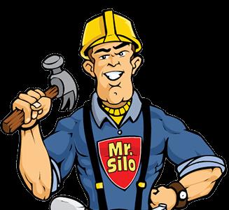 Ask Mr Silo